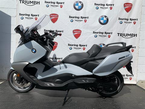 2020 BMW C650GT in Greenville, South Carolina - Photo 7