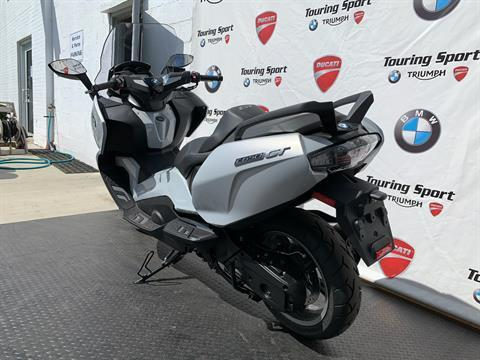 2020 BMW C650GT in Greenville, South Carolina - Photo 8