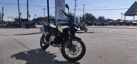 2021 BMW F750GS in Greenville, South Carolina - Photo 3