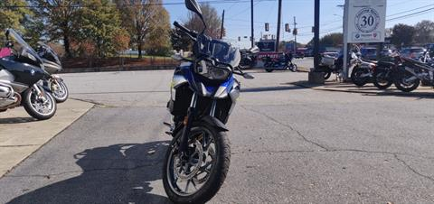 2021 BMW F750GS in Greenville, South Carolina - Photo 2