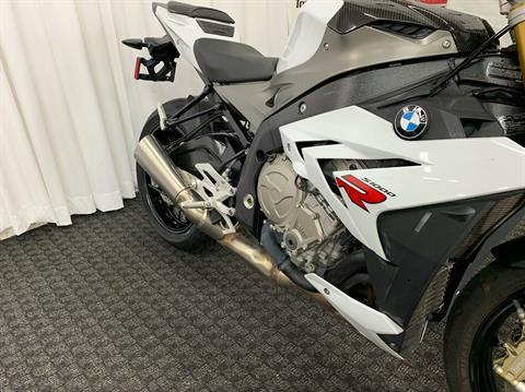 2015 BMW S 1000 R in Greenville, South Carolina - Photo 6