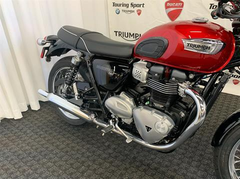 2020 Triumph Bonneville T100 in Greenville, South Carolina - Photo 7