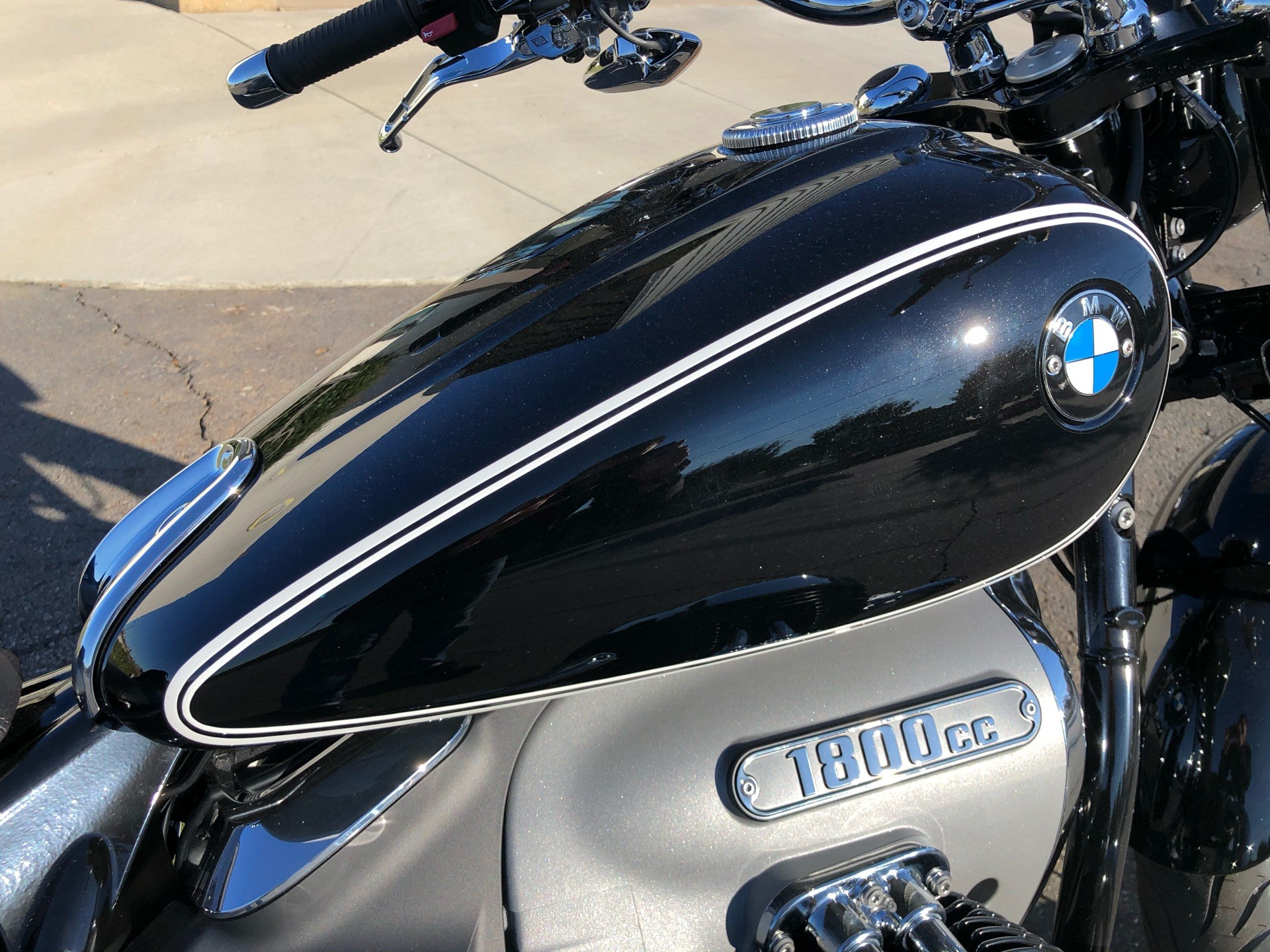 2021 BMW R18 in Greenville, South Carolina - Photo 10