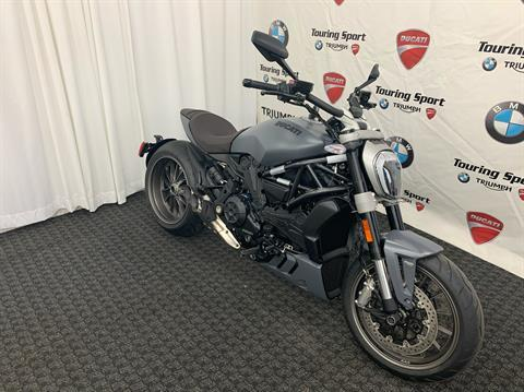 2020 Ducati XDiavel in Greenville, South Carolina - Photo 1