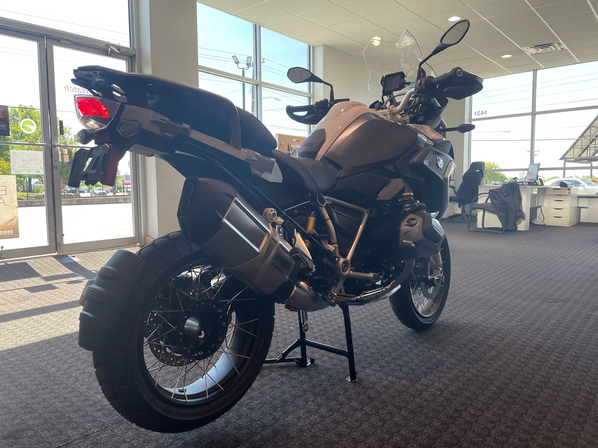 2021 BMW R 1250 GS in Greenville, South Carolina - Photo 2