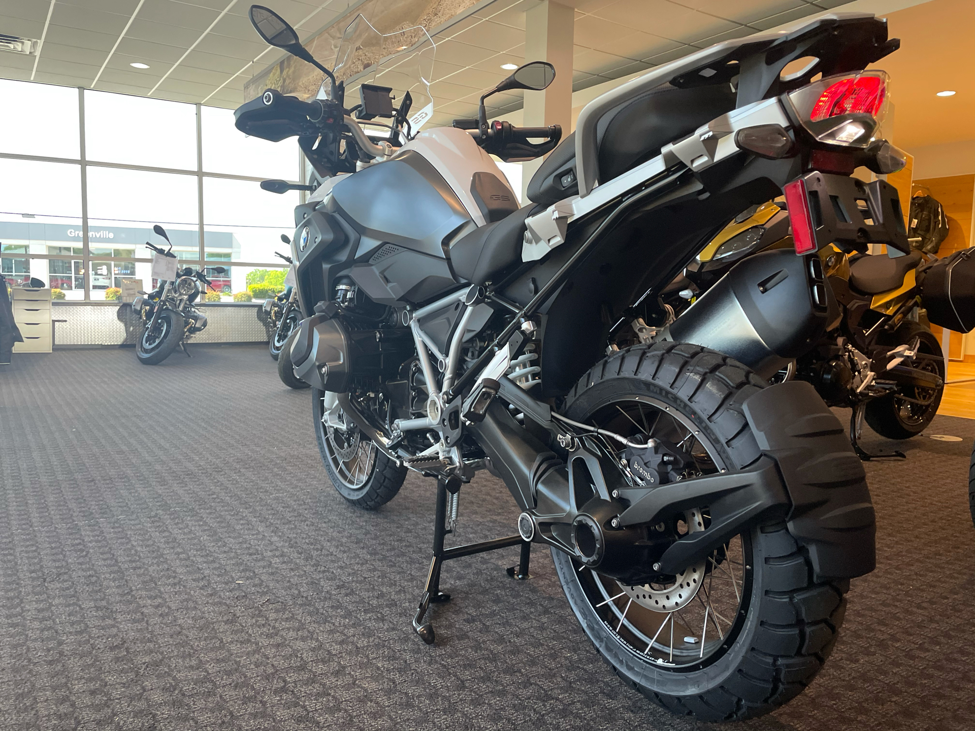 2021 BMW R 1250 GS in Greenville, South Carolina - Photo 3