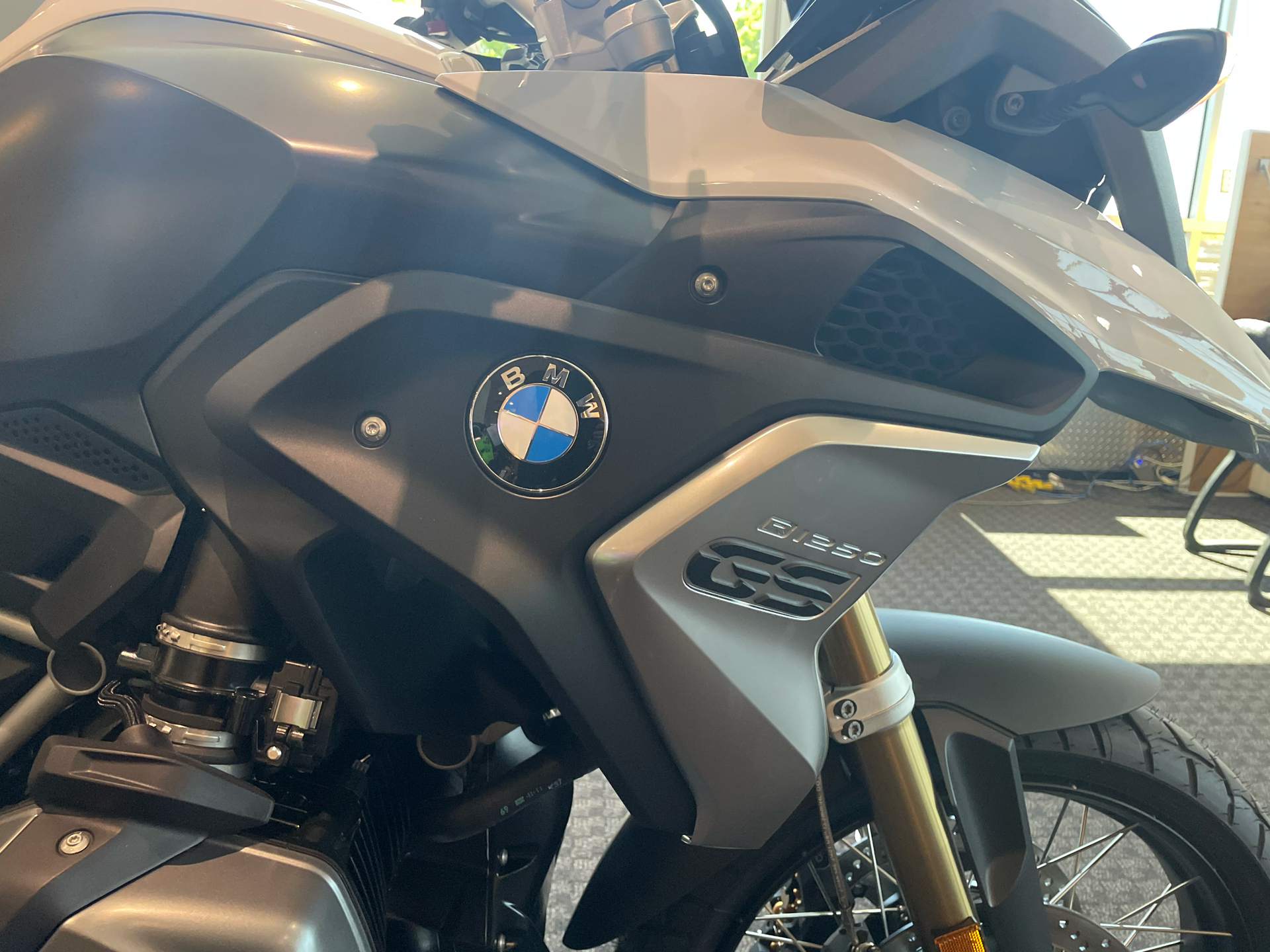 2021 BMW R 1250 GS in Greenville, South Carolina - Photo 6