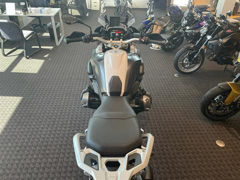 2021 BMW R 1250 GS in Greenville, South Carolina - Photo 9