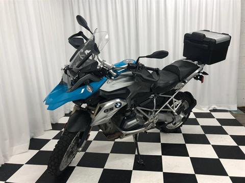 2013 BMW R 1200 GS in Greenville, South Carolina