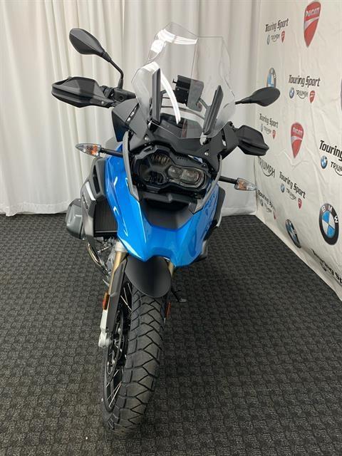 2020 BMW R 1250 GS in Greenville, South Carolina - Photo 3
