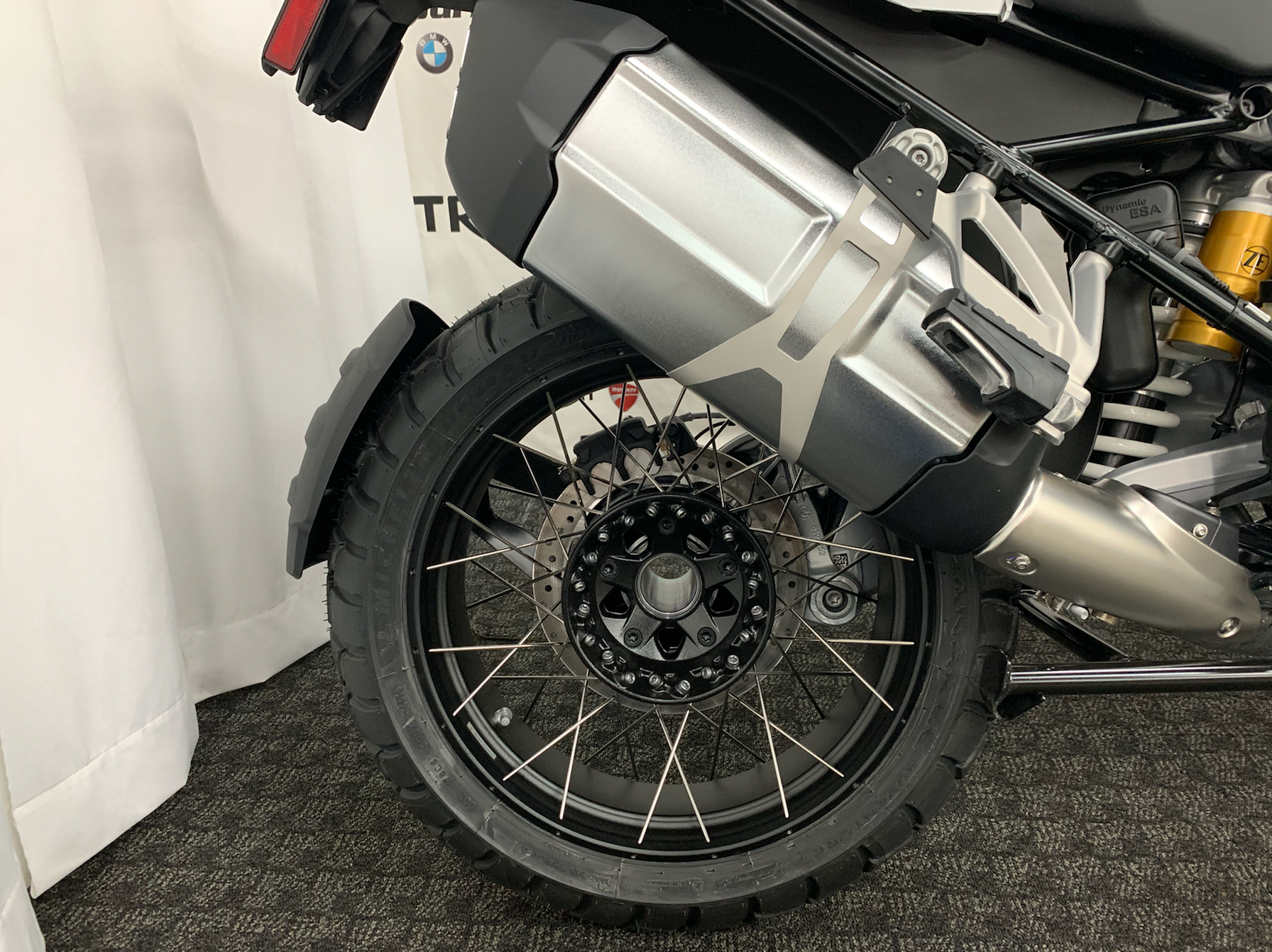 2020 BMW R 1250 GS in Greenville, South Carolina - Photo 11