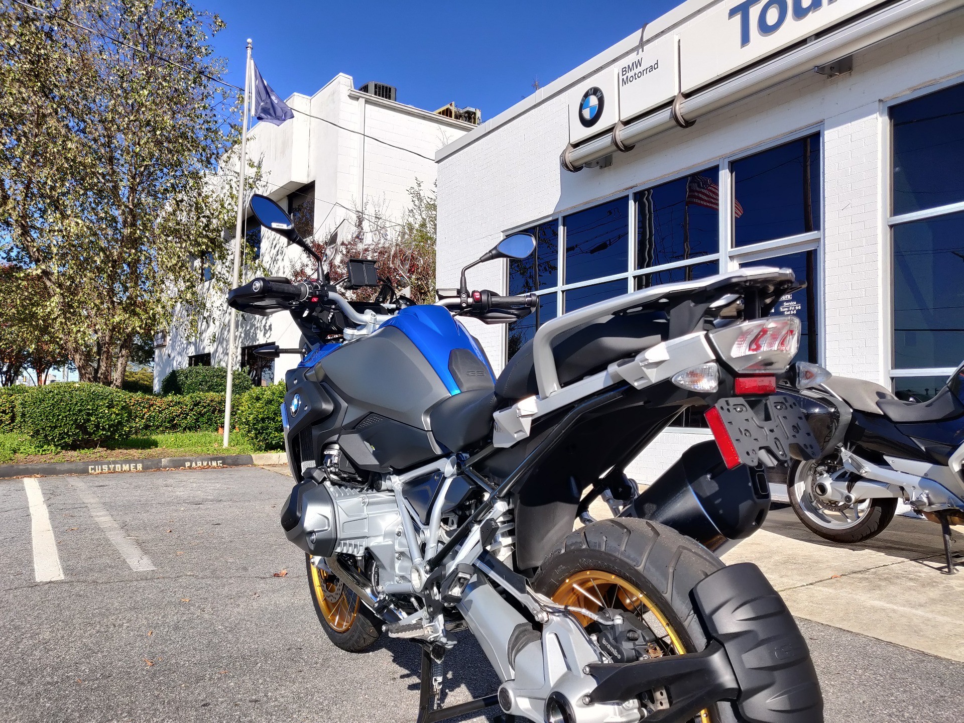 2020 BMW R 1250 GS in Greenville, South Carolina - Photo 7