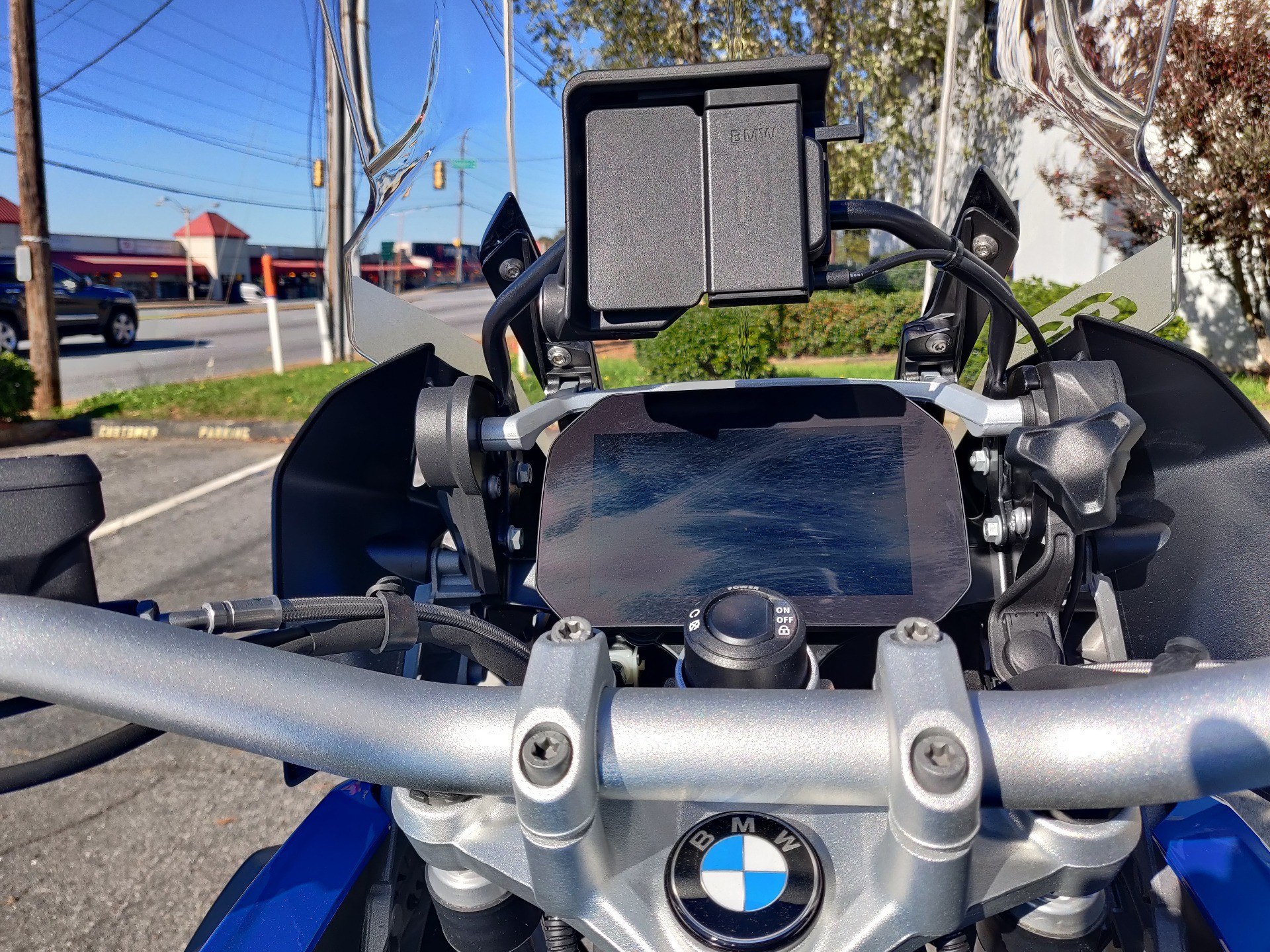 2020 BMW R 1250 GS in Greenville, South Carolina - Photo 10
