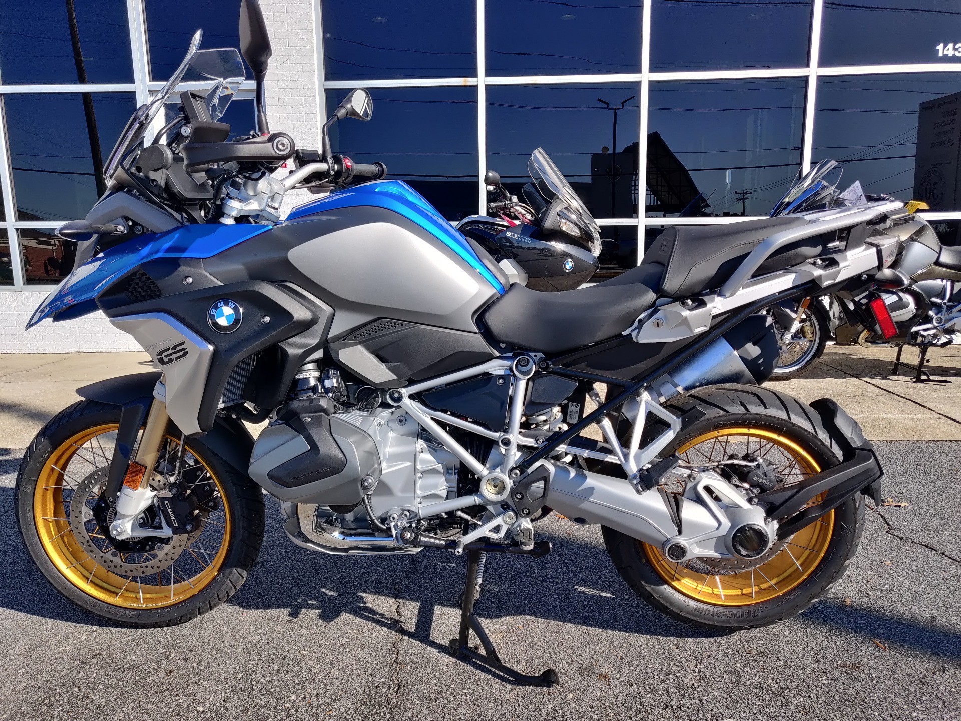 2020 BMW R 1250 GS in Greenville, South Carolina - Photo 8