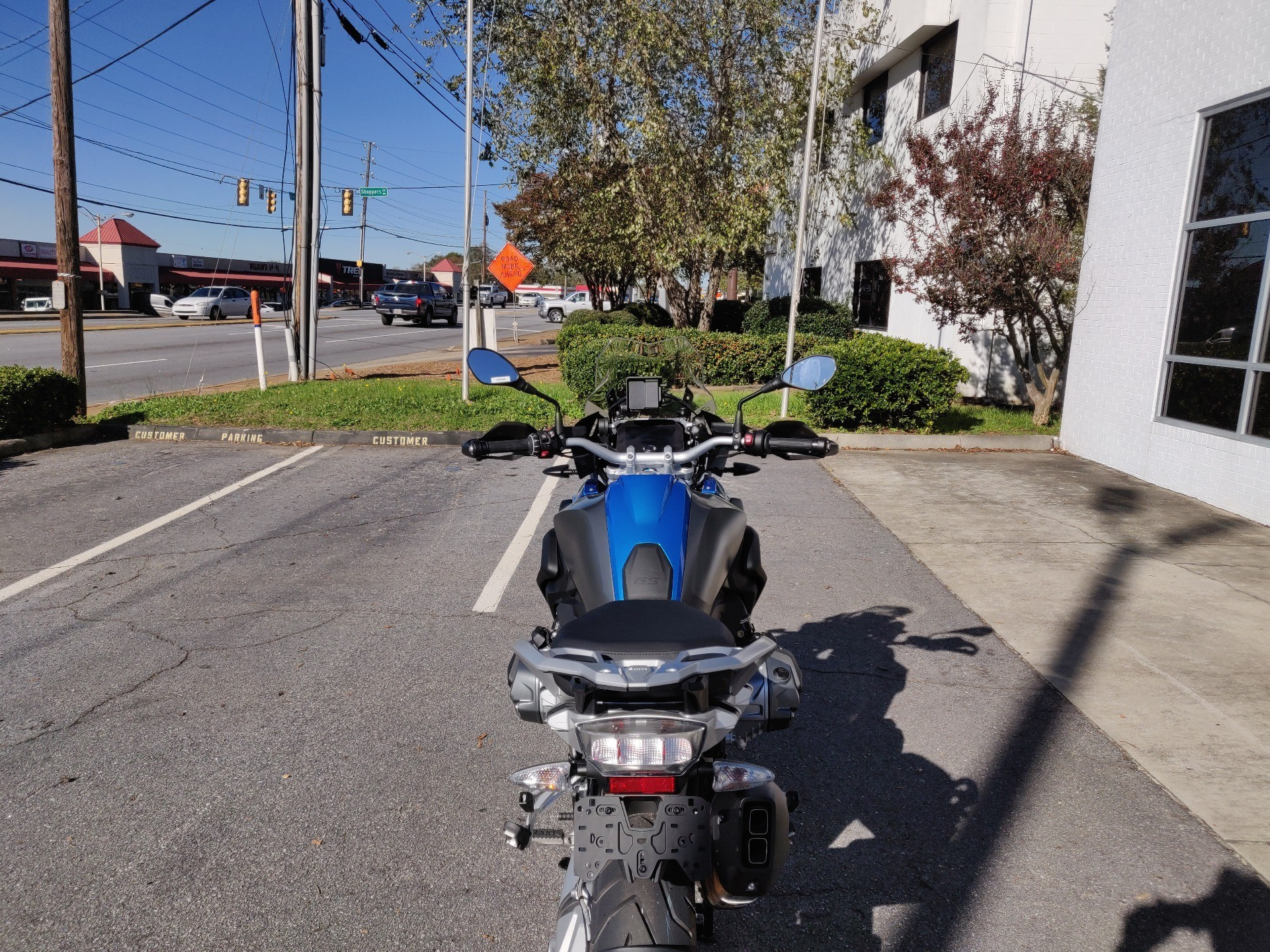 2020 BMW R 1250 GS in Greenville, South Carolina - Photo 6