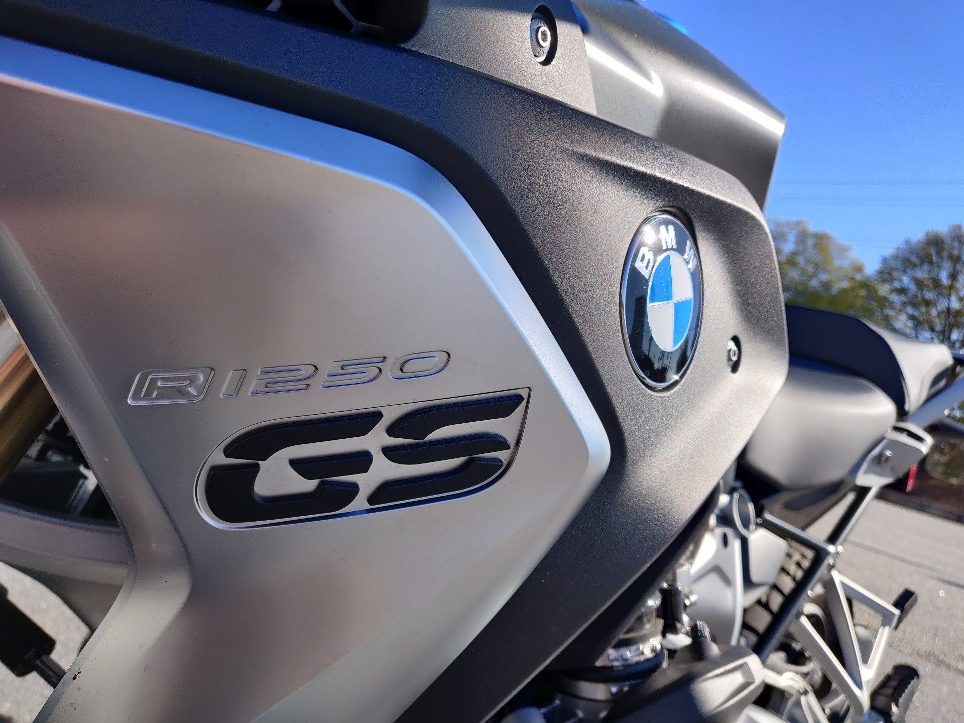 2020 BMW R 1250 GS in Greenville, South Carolina - Photo 15
