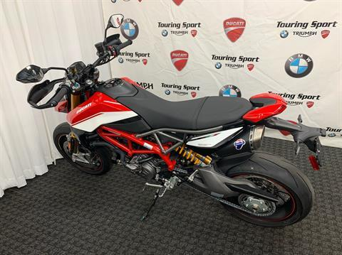 2020 Ducati Hypermotard 950 SP in Greenville, South Carolina - Photo 2