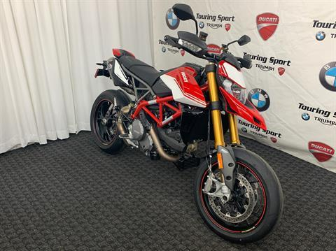 2020 Ducati Hypermotard 950 SP in Greenville, South Carolina - Photo 1