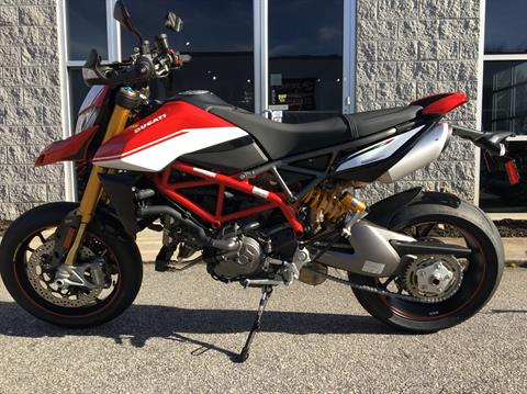 2020 Ducati Hypermotard 950 SP in Greenville, South Carolina - Photo 5