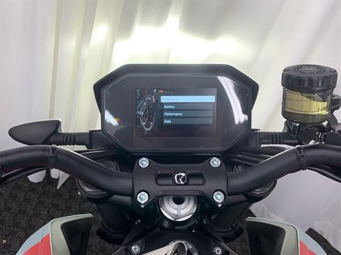 2020 Zero Motorcycles SR/F in Greenville, South Carolina - Photo 7