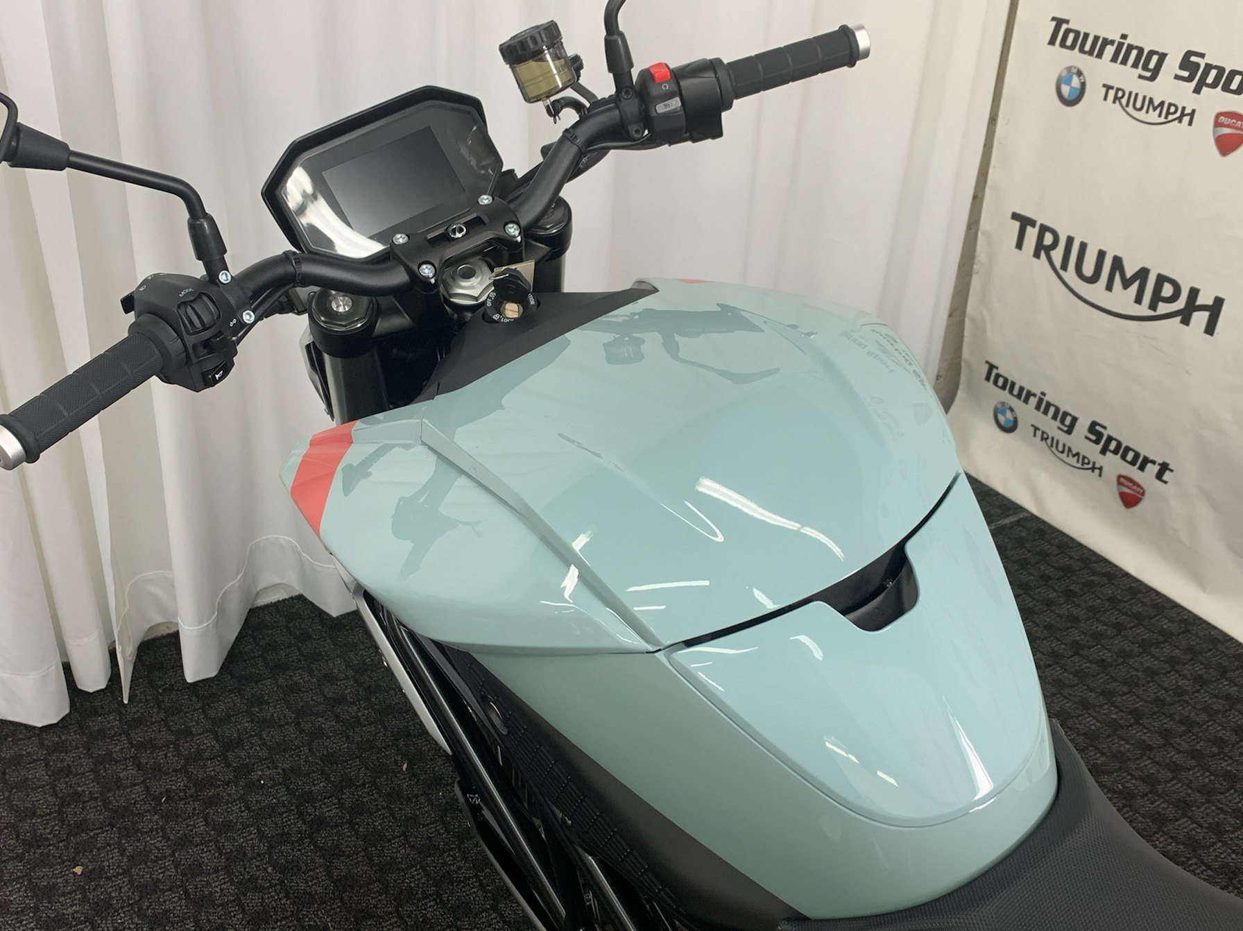 2020 Zero Motorcycles SR/F in Greenville, South Carolina - Photo 8