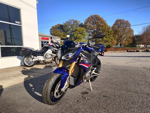 2021 BMW S 1000 R in Greenville, South Carolina - Photo 1
