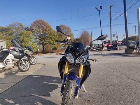 2021 BMW S 1000 R in Greenville, South Carolina - Photo 2