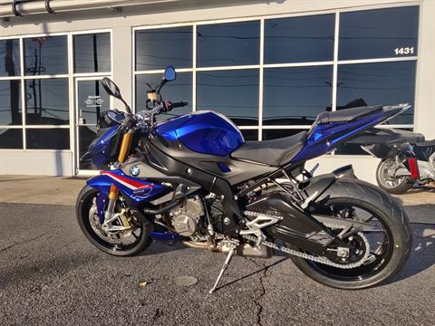 2021 BMW S 1000 R in Greenville, South Carolina - Photo 8