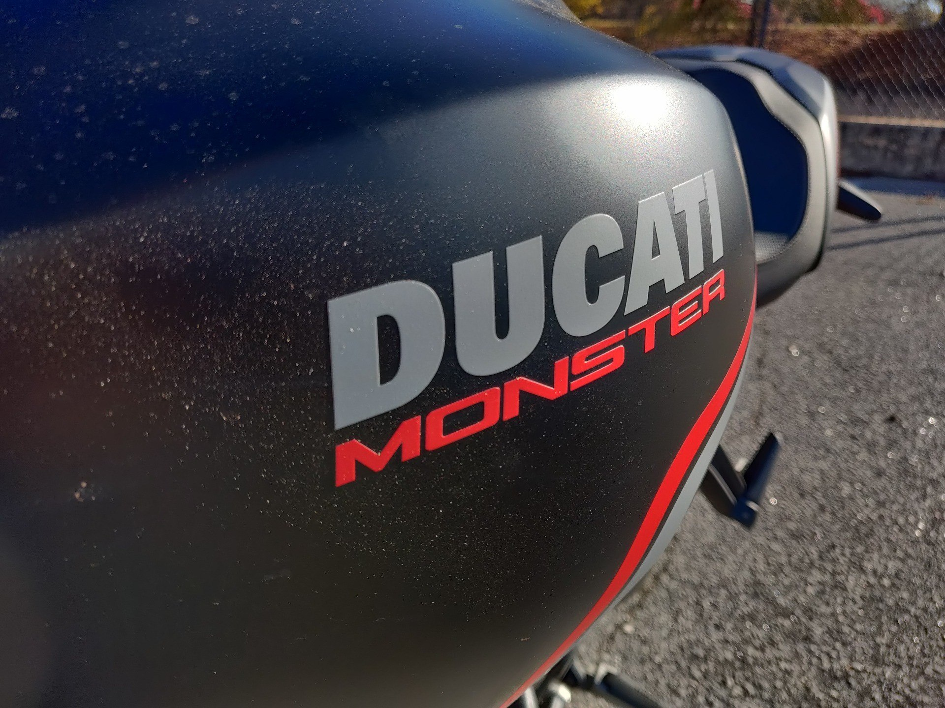 2020 Ducati Monster 821 Stealth in Greenville, South Carolina - Photo 14