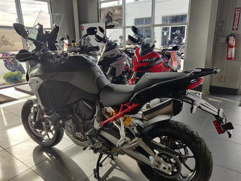 2021 Ducati Multistrada V4S in Greenville, South Carolina - Photo 7