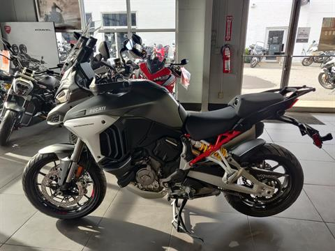 2021 Ducati Multistrada V4S in Greenville, South Carolina - Photo 8