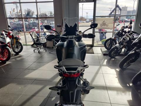 2021 Ducati Multistrada V4S in Greenville, South Carolina - Photo 6