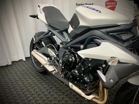 2013 Triumph Street Triple ABS in Greenville, South Carolina - Photo 6