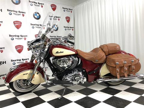 2017 Indian Chief® Vintage in Greenville, South Carolina