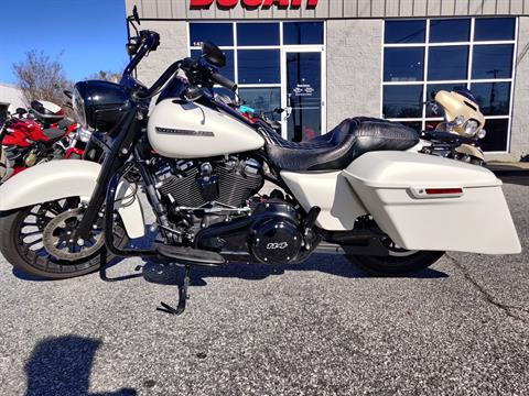 2019 Harley-Davidson Road King® Special in Greenville, South Carolina - Photo 8