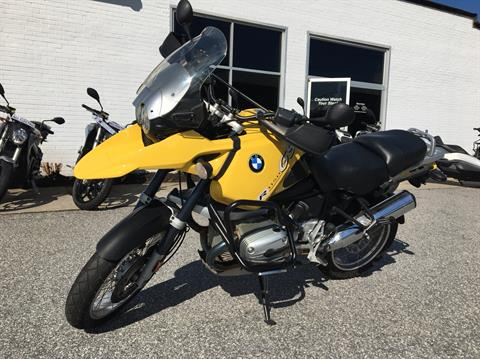 2004 BMW R 1150 GS in Greenville, South Carolina - Photo 1