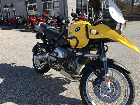 2004 BMW R 1150 GS in Greenville, South Carolina - Photo 8