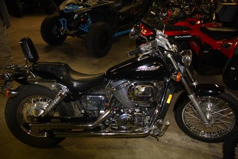 2003 Honda Shadow Spirit 750 in Franklin, Ohio