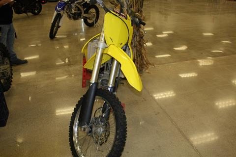 2014 Suzuki RMZ450 in Middletown, Ohio - Photo 2