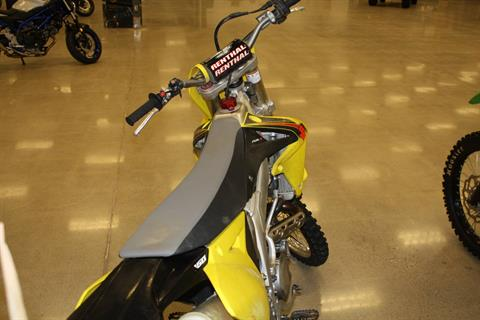 2014 Suzuki RMZ450 in Middletown, Ohio - Photo 4