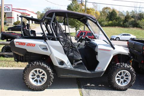 2016 Can-Am Commander DPS 1000 in Franklin, Ohio