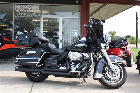 2010 Harley-Davidson ULTRA CLASSIC in Franklin, Ohio