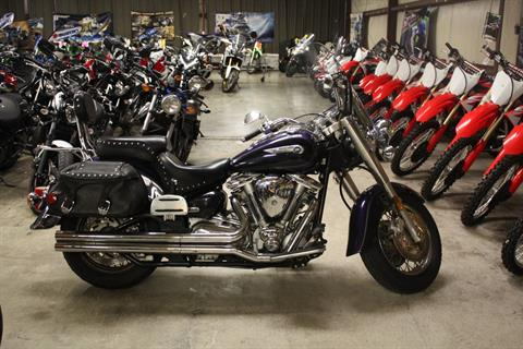 2003 Yamaha Road Star in Franklin, Ohio