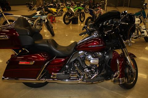 2016 HARLEY DAVIDSON ULTRA LIMITED in Middletown, Ohio - Photo 1