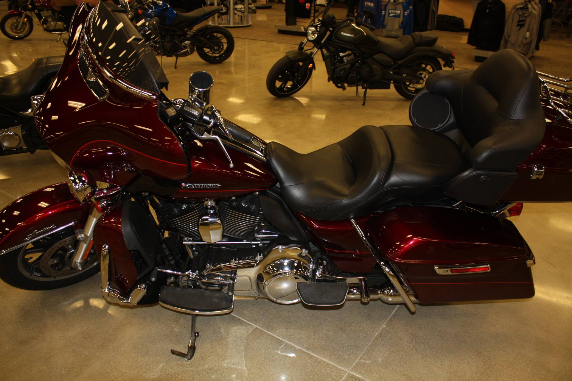 2016 HARLEY DAVIDSON ULTRA LIMITED in Middletown, Ohio - Photo 3