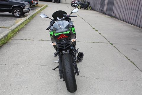 2019 Kawasaki EX400ABS in Franklin, Ohio - Photo 3