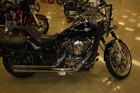 2009 Kawasaki VN900C in Middletown, Ohio - Photo 1