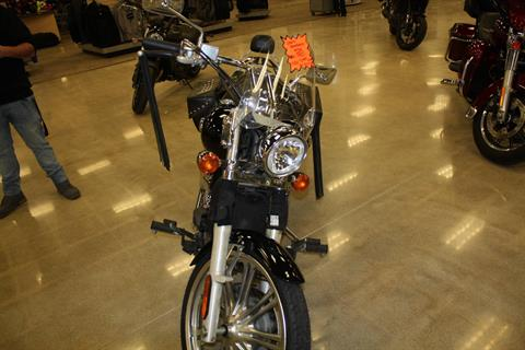 2009 Kawasaki VN900C in Middletown, Ohio - Photo 2