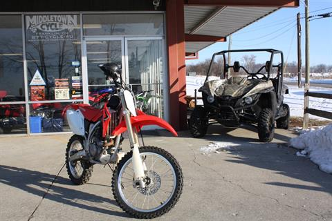 2012 Honda CRF 150R in Franklin, Ohio