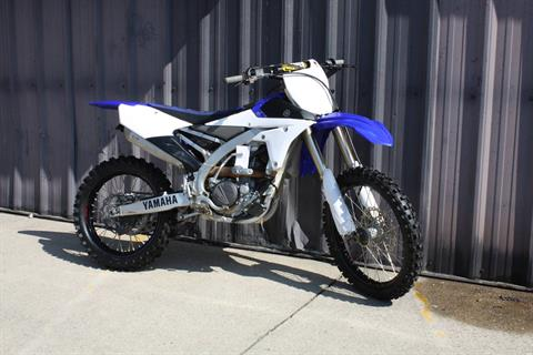 2016 Yamaha YZ250F in Franklin, Ohio